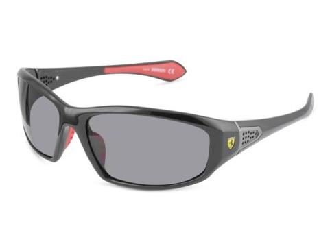 Gafas de Ferrari un estilo diferente