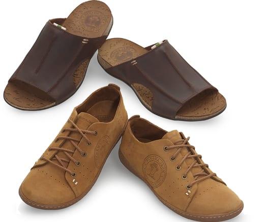 Zapatos Panamá Jack