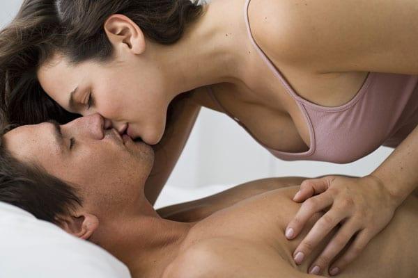 Sexo para adelgazar