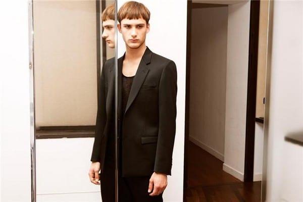Colección Versace y H&M