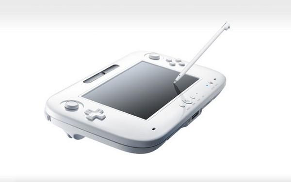 La nueva Wii-U