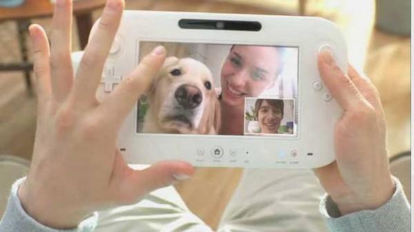 la nueva consola de Nintendo esta aquí, Wii-U