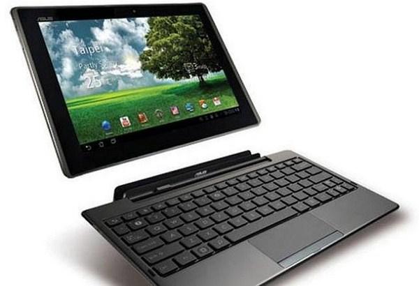 Tableta ordenador