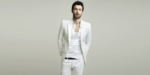 Look blanco