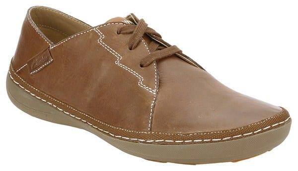 Zapatos para verano Clarks