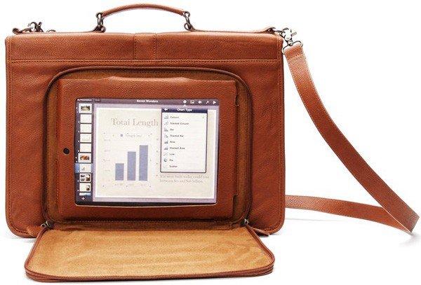 iPad matelín