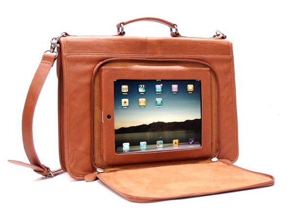 Maletín para iPad