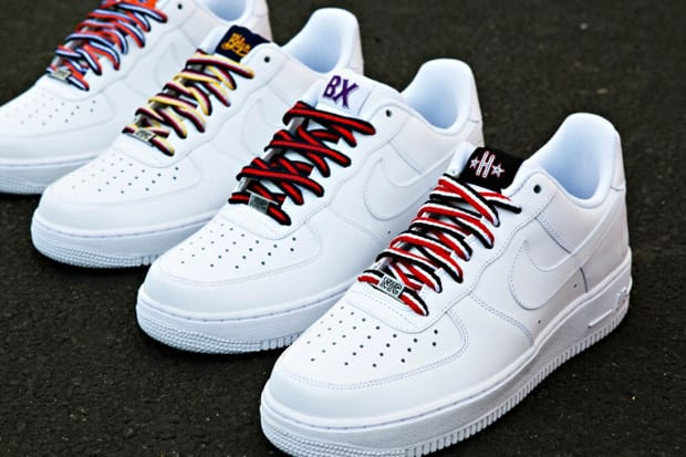Tenis Air Force One 2014