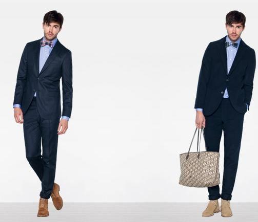 Purificación moda