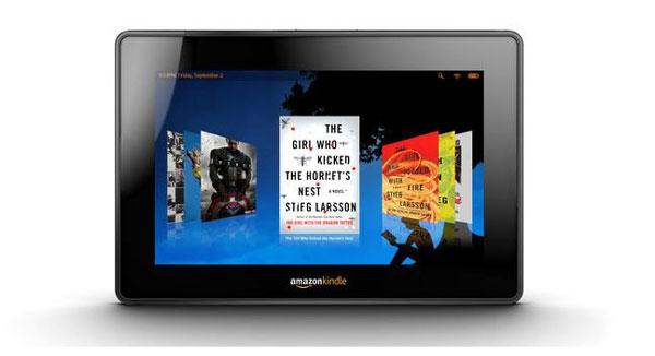 Amazon tableta