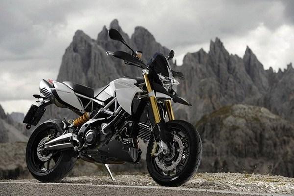 Aprilia moto