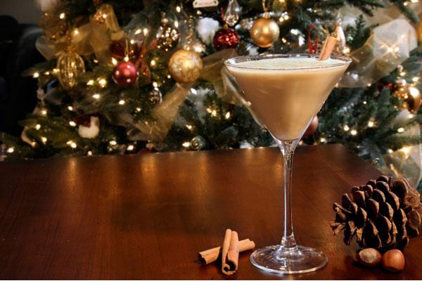 Navidad coctel