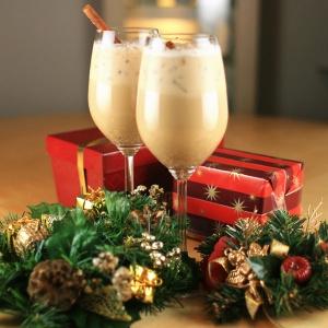 Bebidas navidad
