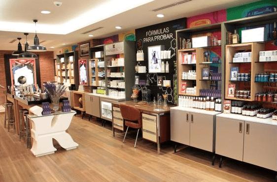 Nueva flagship store de Kiehl's en Madrid: Claudio Coello