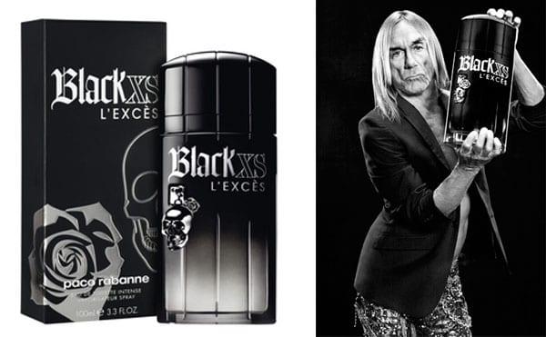 Black XS L'Excès de Paco Rabanne