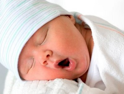 Tecnologia bebe