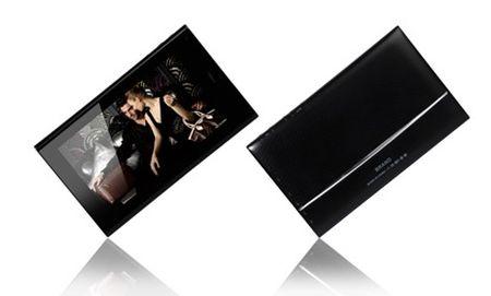 F8 tablet