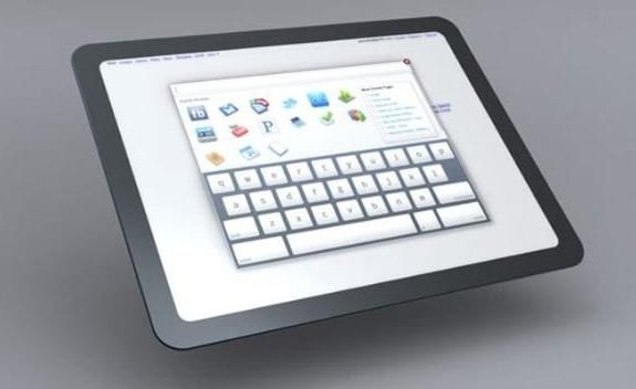 Google podría lanzar su tablet en julio