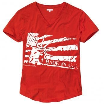 camiseta-roja