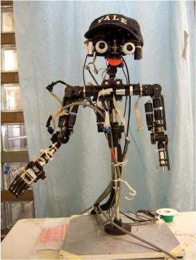 robot-espejo