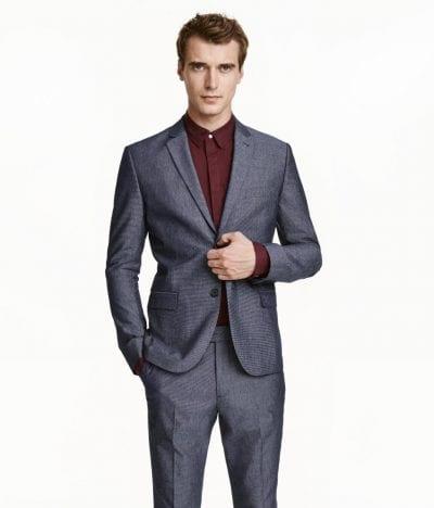 5 reglas para combinar corbata, camisa y traje