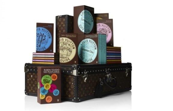 Guías de Louis Vuitton