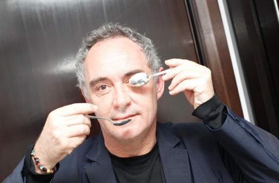 Ferran adri y su curso de cocina por internet for Cursos de cocina gratis por internet