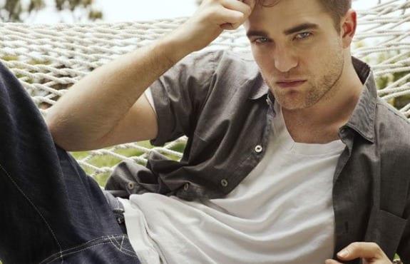 Robert Pattinson, nueva imagen de Dior