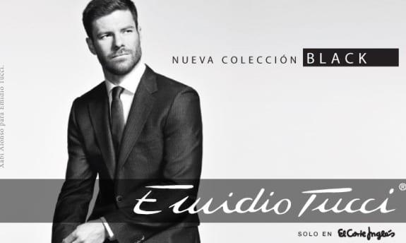 Xabi Alonso para Emidio Tucci