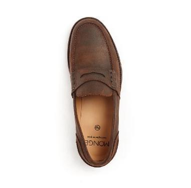 zapato-marron