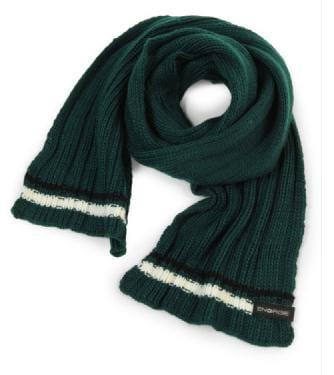 bufanda-verde