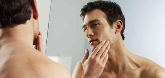 Aceite de oliva, la loción para afeitar perfecta