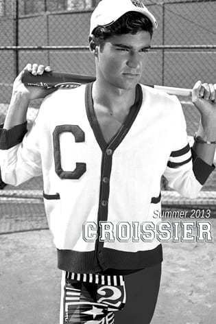 Croissier