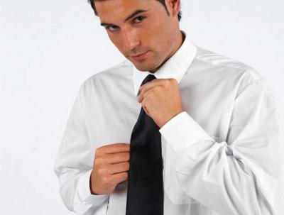Tipos de cuello en camisas para hombre