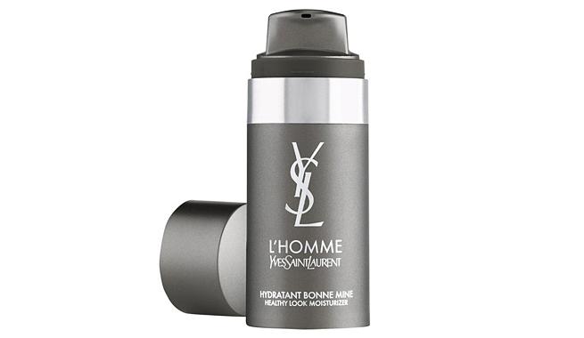 Hidratante masculino de Yves Saint Laurent Homme