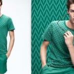 Juegos de estampados: Nueva colección masculina de H&M