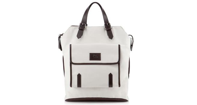 Christian Louboutin diseña un nuevo bolso para hombres: Syd Backpack