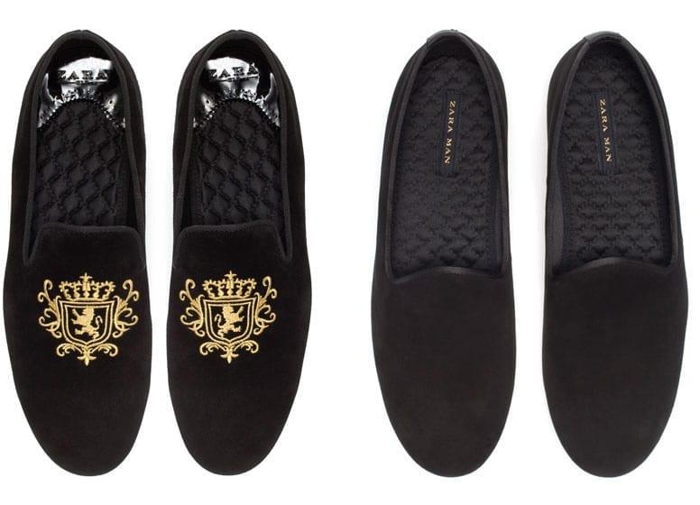 Slippers De O Zara ¿sí No qAqrHB6x