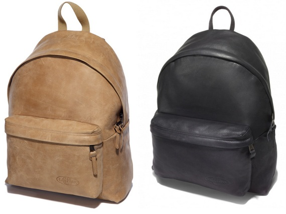 eastpack mochilas