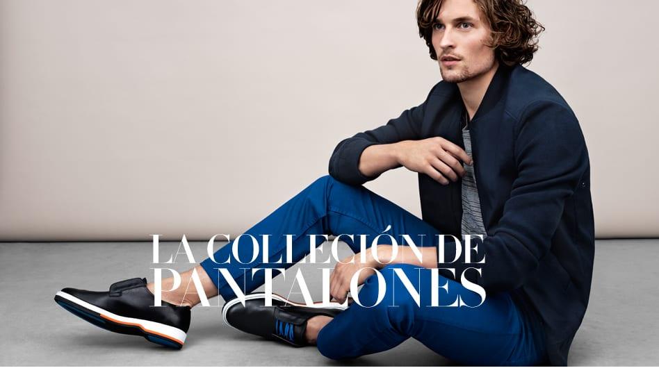 Tendencias en pantalones primavera verano 2013 de H&M