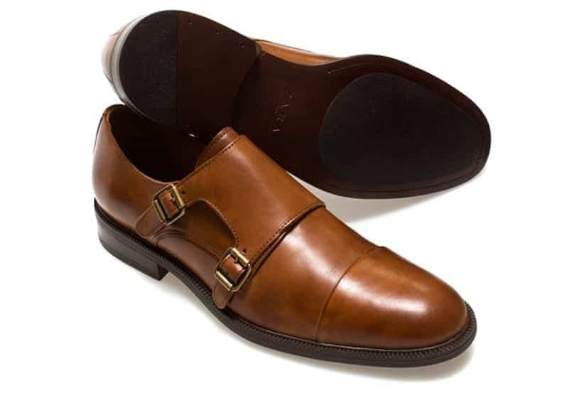 De Tu Función Presupuesto 4 En Monk Zapatos Double FcK1luT3J