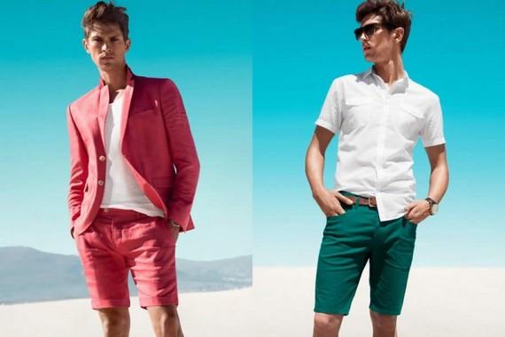 H&M primavera verano 2013