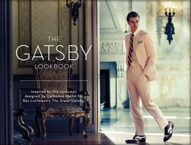 Brooks Brothers The Gatsby
