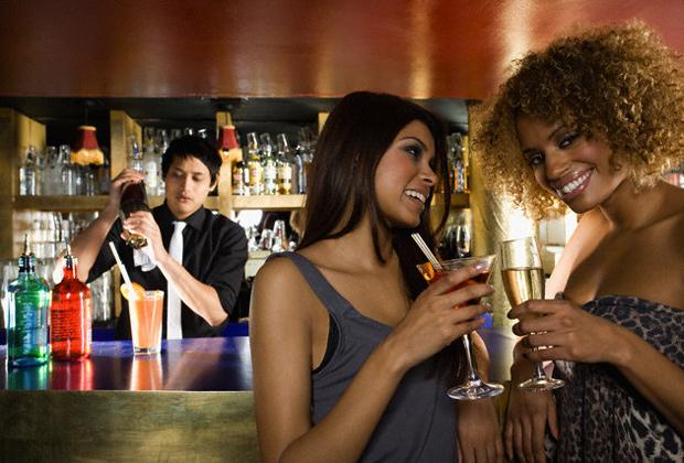 Tragos con gin del bartender Sebastián García