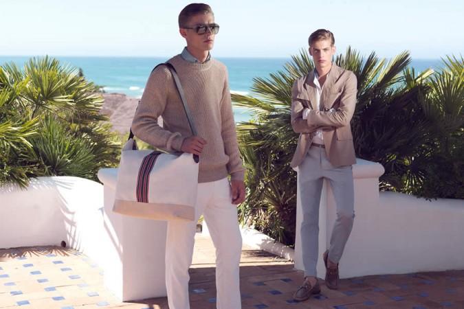 gucci crucero 2013 moda hombre