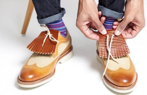 Moda Masculina Kilties