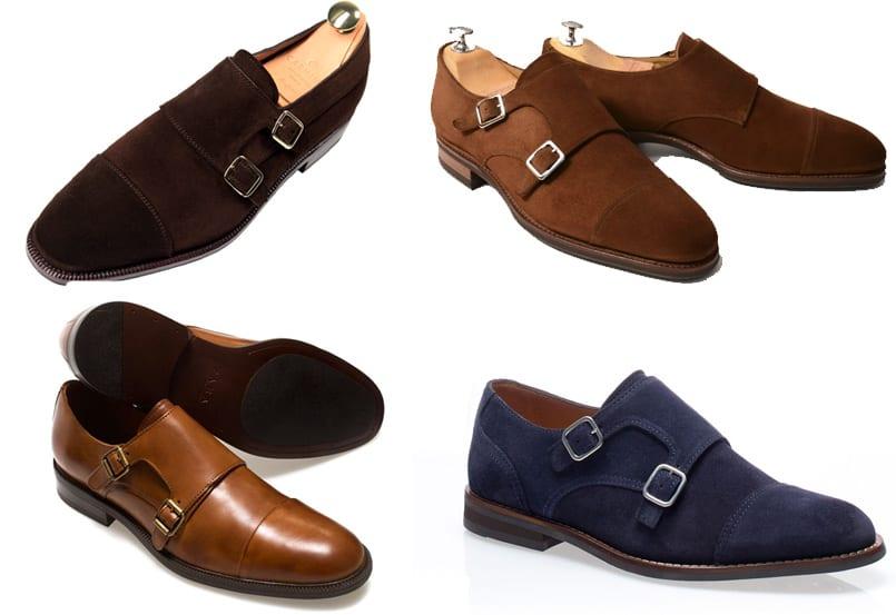 azul doble zapatos azul hombre hebilla hebilla doble hombre zapatos doble zapatos U5gRZXxwq
