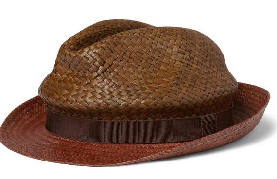 sombreros hombre primavera 2013