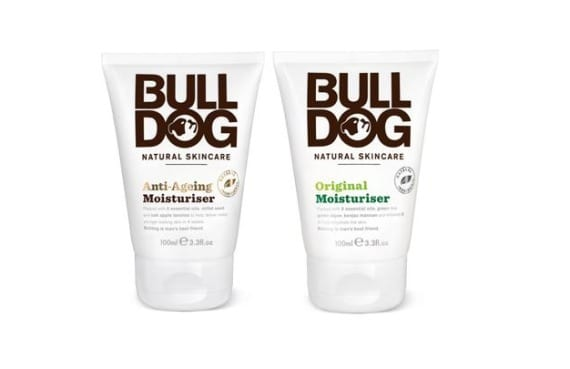Crema hidratante Bulldog