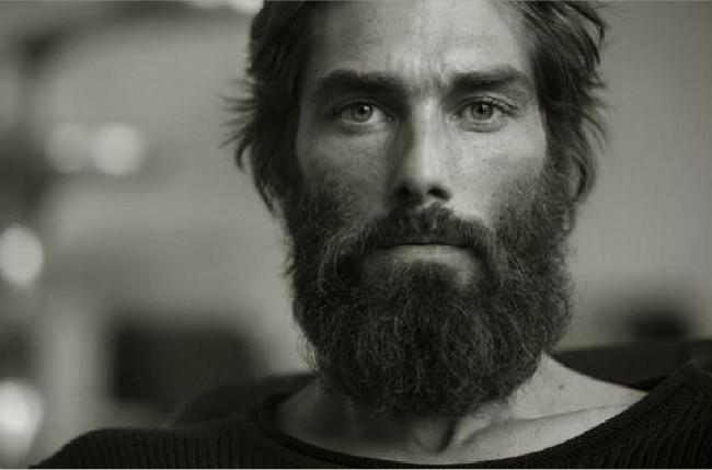 Cuidados para evitar la picazón en la barba